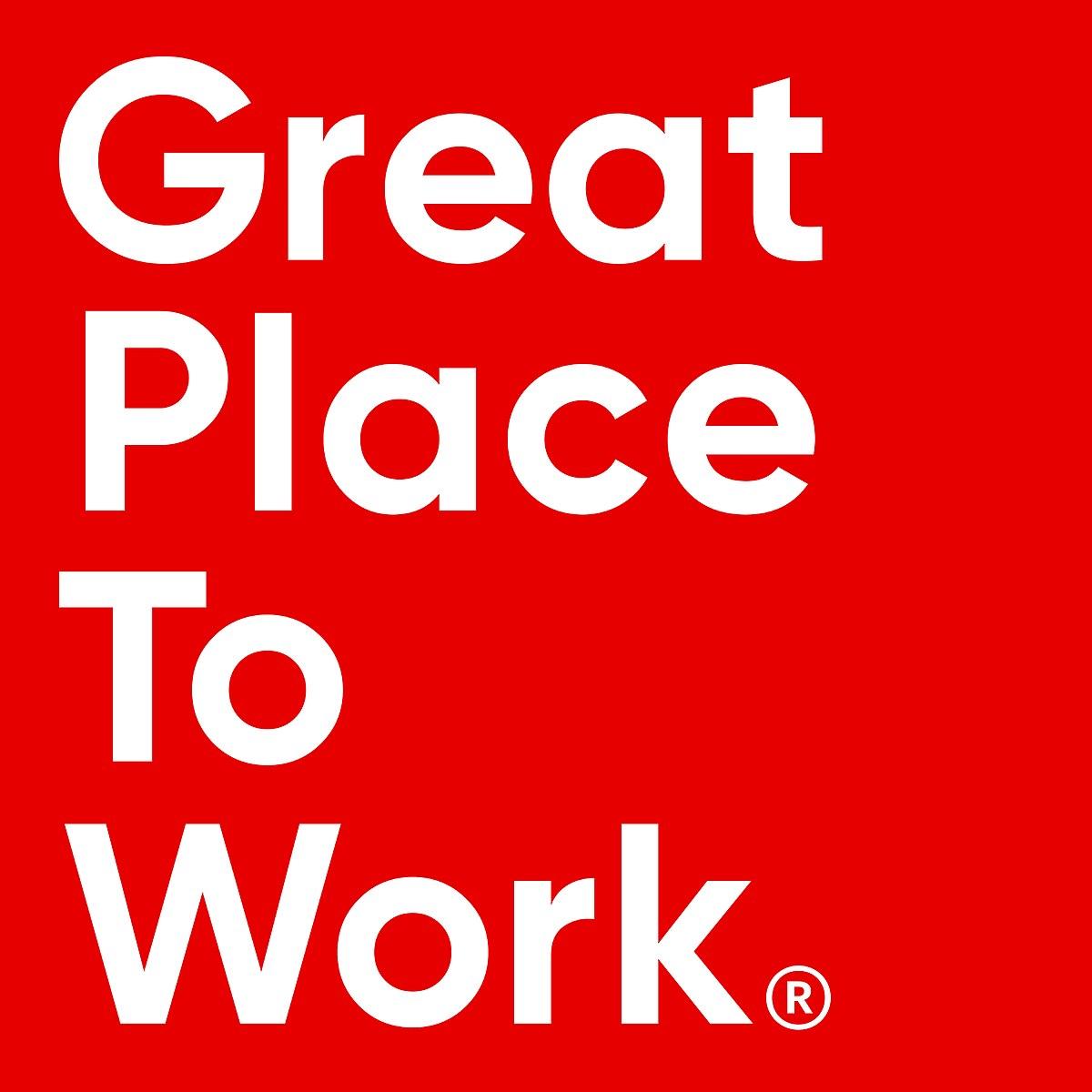 Logo GPTW